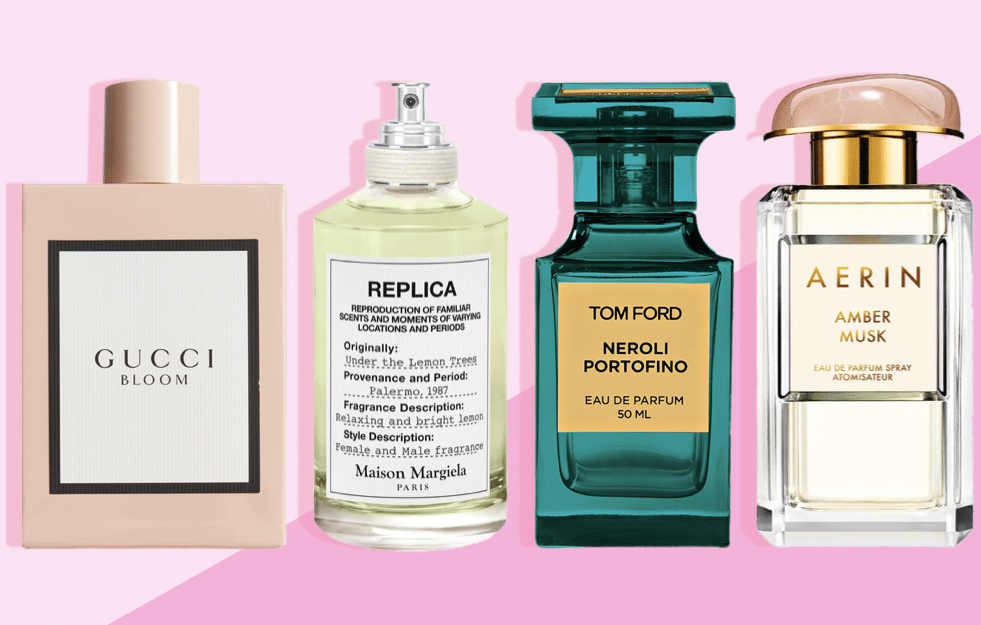 23 Best Perfumes for Women for 2019 (Review) – Top Fall