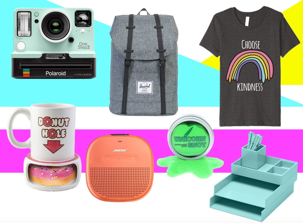 2019 Popular Christmas Gifts 70 Cool Gifts for Teens in 2019 – Best Christmas Teen Boy & Tween