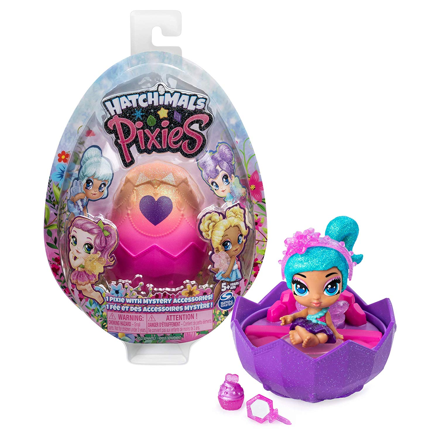 Best New Toys 2020: Hatchimals Pixies 2020