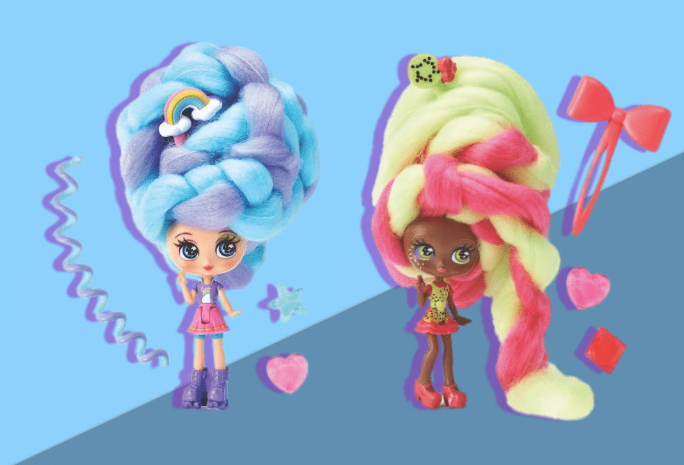 Candylocks Dolls Spin Master 2019 - Where to Buy, Release Date, Pre Order & Price