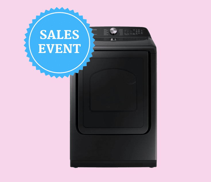 Clothes Dryers on Sale Black Friday 2020!! - Deals on Electric Dryer Amazon Prime Day & Home Depot 2020